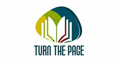 Uganda's Turn The Page has our books!